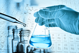 Custom Chemical Formulation
