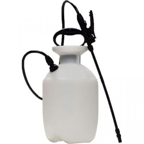 Chemical Pump Sprayer