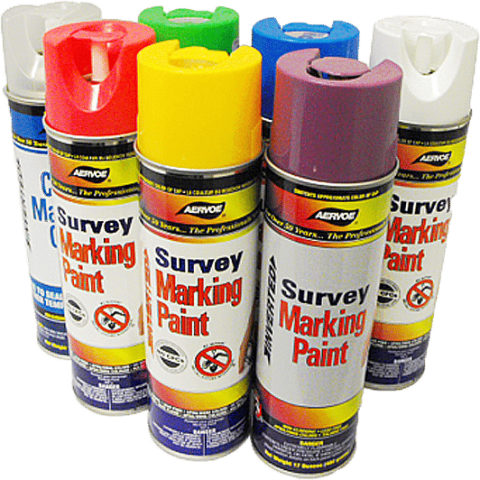 Aervoe Marking Paint