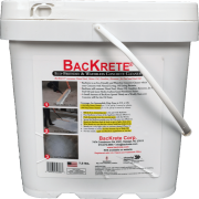 Backrete Concrete Cleaner