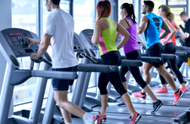 Fitness Gym Cleaning Chemicals