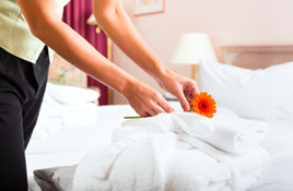Hotel Cleaning Chemicals