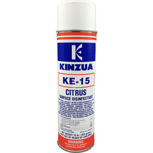 citrus surface disinfectant