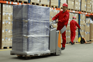Chemical Warehousing and Distribution