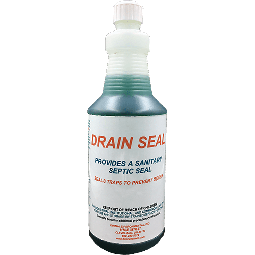 Drain Seal Kinzua Environmental