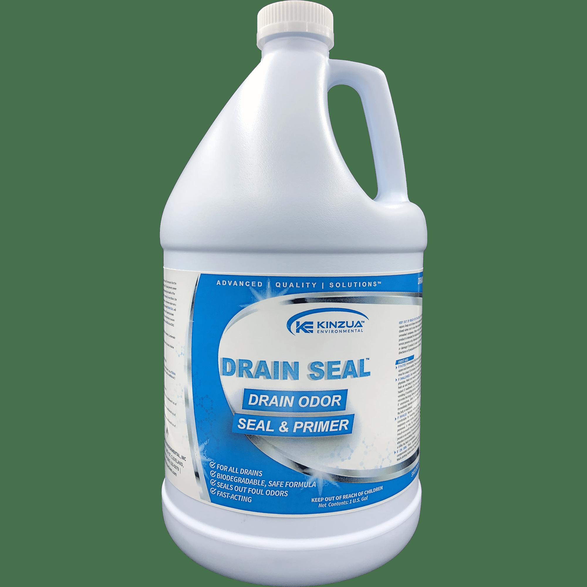 Floor Drain Odor Eliminator | High Strength Drain Odor ...