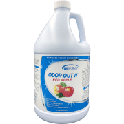 Odor Out Red Apple