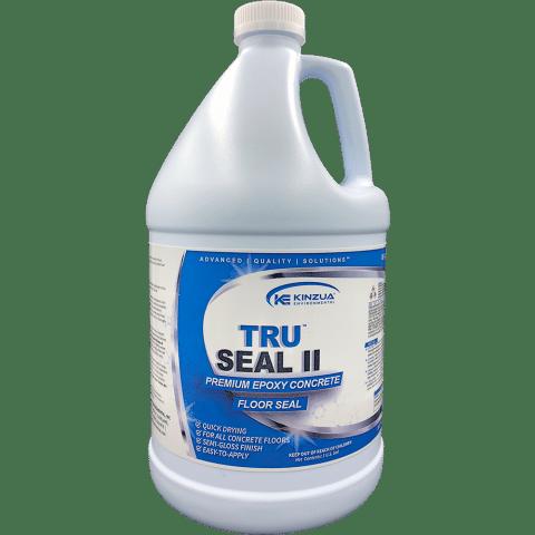 TRU SEAL II