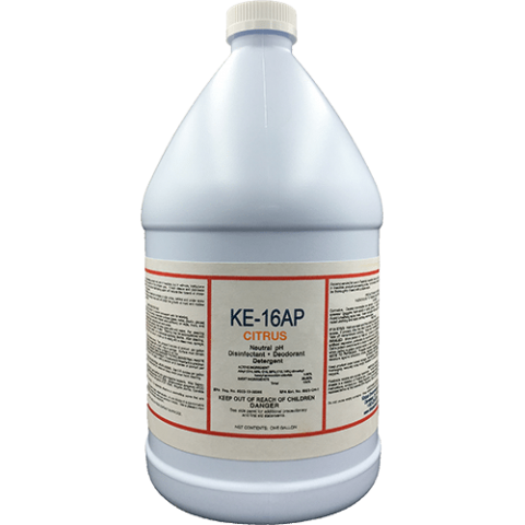 KE-16AP Citrus Cleaner