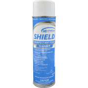 SHIELD Disinfectant foam