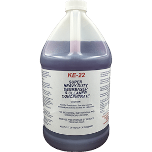 KE-22 Heavy Duty Degreaser