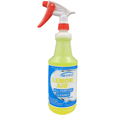 LEMONAID ALL PURPOSE CLEANER