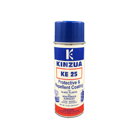 KE-25 Protective Coating for Glass and Plastic
