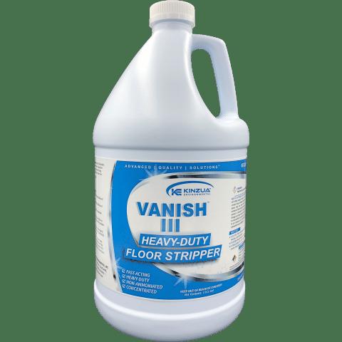 VANISH III