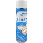 Blast Citrus Foam degreaser