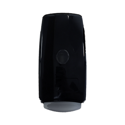 Black Dispenser