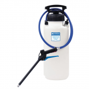 Pump Sprayer Foam Doctor