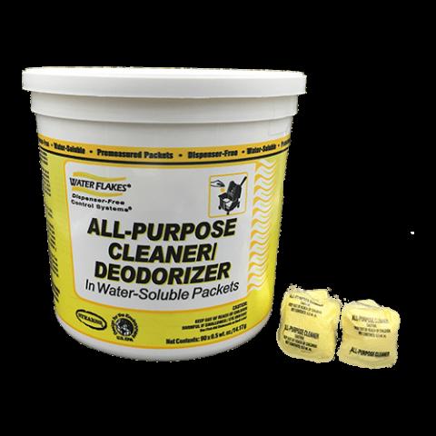 All Purpose Cleaner Deodorizer