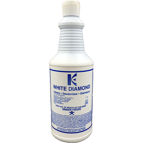 White Diamond Cleaner