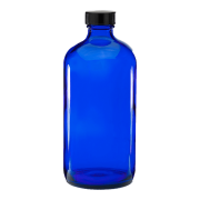 Bottle sample