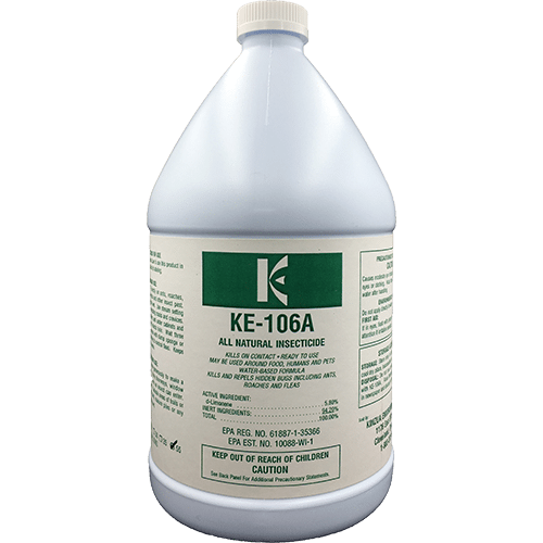 KE-106A Natural Insecticide