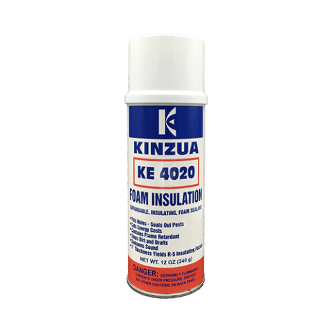 KE 4020 Foam insulation
