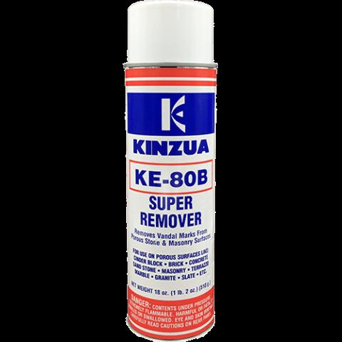 KE 80B Super Remover