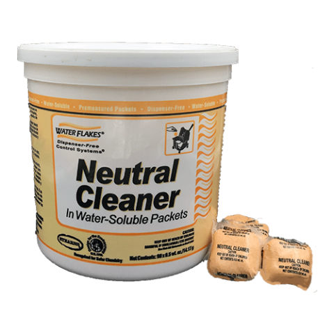 Neutral Cleaner PORT NC