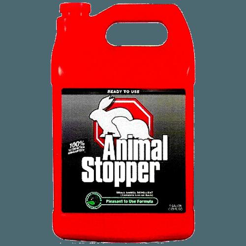 Animal stopper liquid
