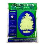 Green scapes ice melt