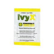Ivy C Poison Oak