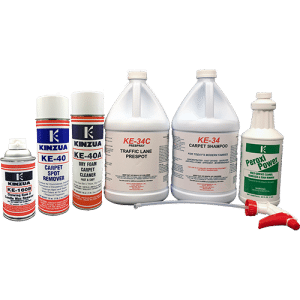 variety pack carpet cleaning