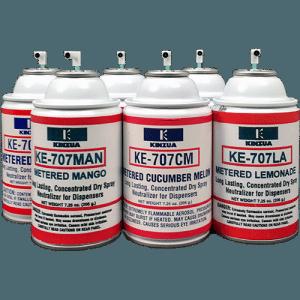 metering variety pack