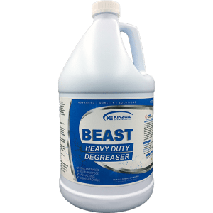 BEAST heavy duty degreaser