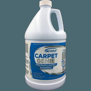 commercial carpet shampoo