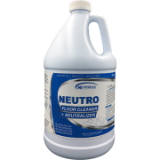 floor cleaner and neutralizer