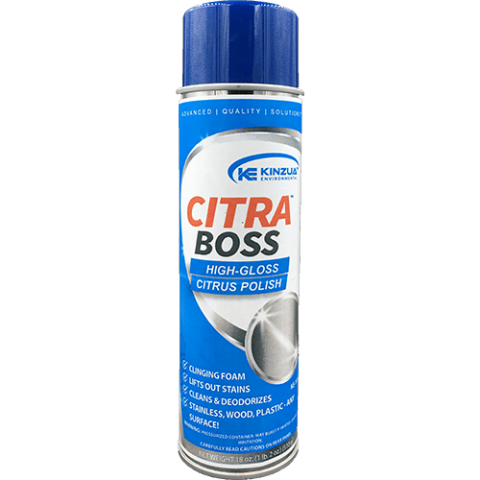 Citra Boss High Gloss Polish