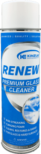 Renew Glass Cleaner