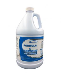 Formula X Ice Melt