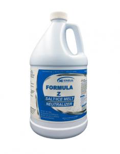 Formula Z Ice Melt