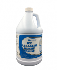 ICE ASSASSIN
