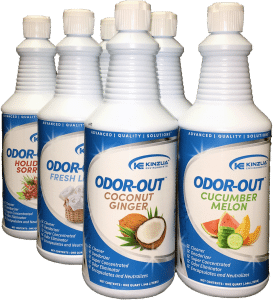 ODOR OUT VARIETY PACK