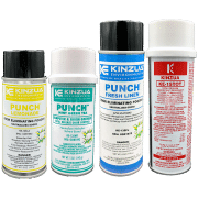 PUNCH PACK ODOR PRODUCTS