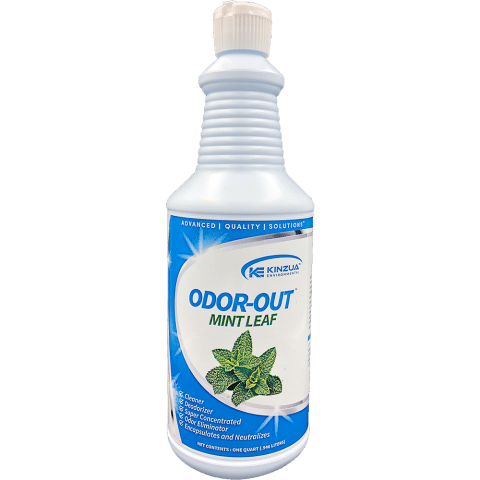 ODOROUT MINT LEAF