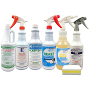Apartment Turnover Cleaners Pack