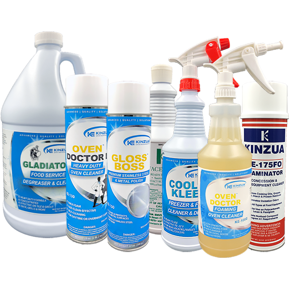 Professional Heavy Duty Cleaning Supplies | Heavy Duty ...