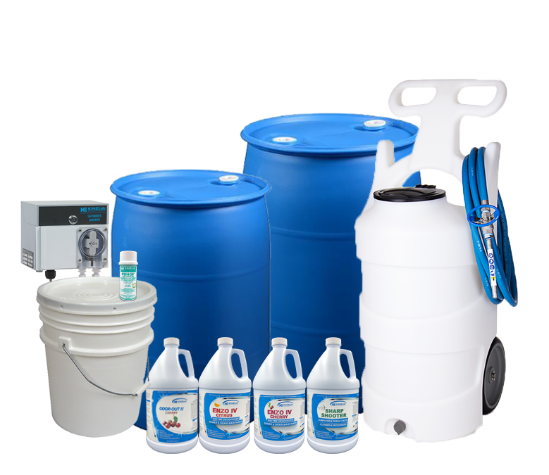Industrial Cleaning Products Janitorial Supplier Kinzua