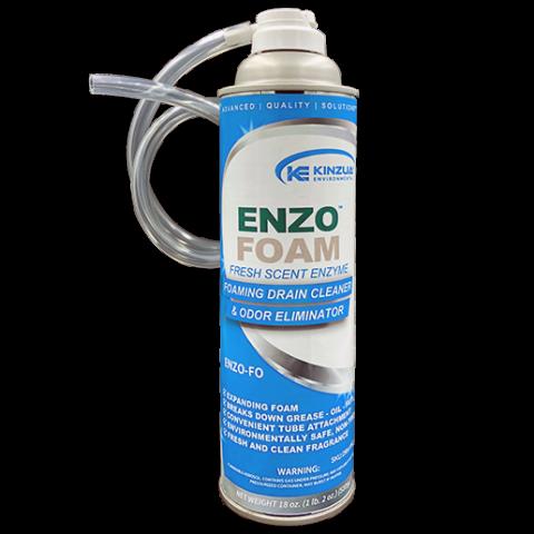 Enzo Foam