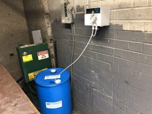 Trash Chute Odor Eliminator   Dumpster Odor Eliminator Cleaner